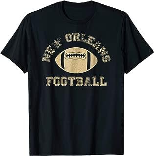 new orleans saints vintage t shirt