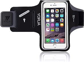 velcro iphone holder