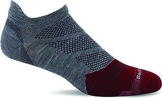 Sockwell Men's Flash Ultra Light Micro Moderate Compression Sock