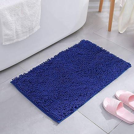 Durchsichtig Wasserdicht und Langlebig Bodenschutzmatte Fu/ßmatte Schmutzfangmatte Bodenschutzmatte f/ür Wohnzimmer Schlafzimmer B/üro-80x120Cm -2Mm 31x47Zoll GOPG rutschfest PVC Teppich