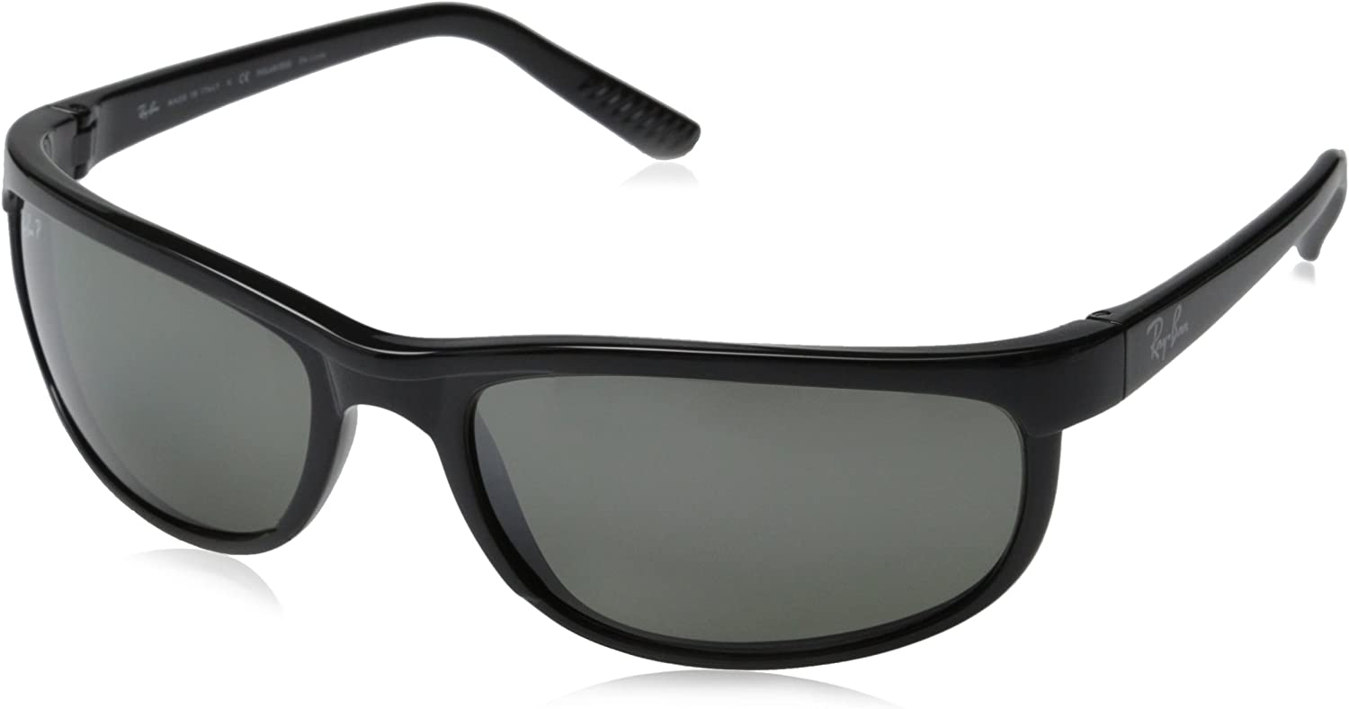 2021 autumn and winter new Ray Ban Max 87% OFF sunglasses RB2027 PRE 601 Mirror W1 Black Crystal Gray