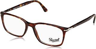 Men's PO3189V Eyeglasses, 24 Havana W/ Demo Lens, 55/18/145