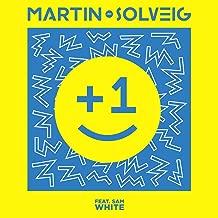 Best martin solveig 1 album Reviews