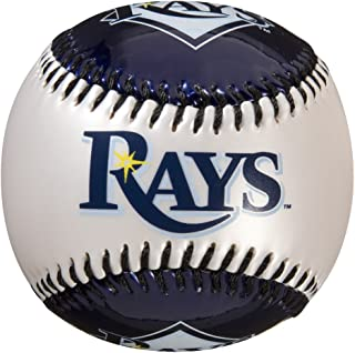 Franklin Sports MLB Team Baseball - MLB Team Logo Soft Baseballs - Toy Baseball for Kids - Great Decoration for Desks and ...