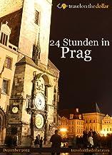 24 Stunden in Prag (24 Hours 4) (German Edition)