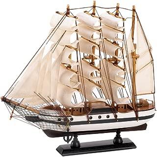 Best wooden model ships Reviews