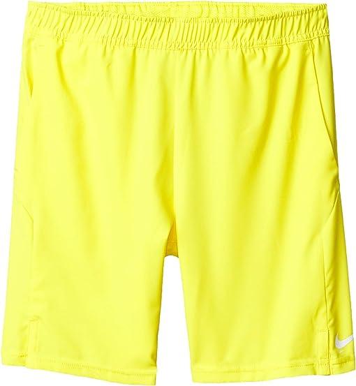 Opti Yellow/White