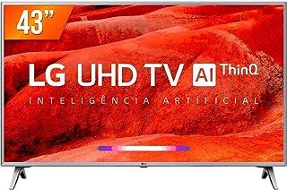"TV LG 43"" LED 43UM751C Ultra HD 4K SMART PRO"