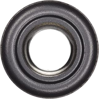 Sandvik Coromant COROMILL Carbide Milling Insert, RCHT Style, Round, GC1010 Grade, TiAlN Coating, RCHT10T3M0PL,0.156