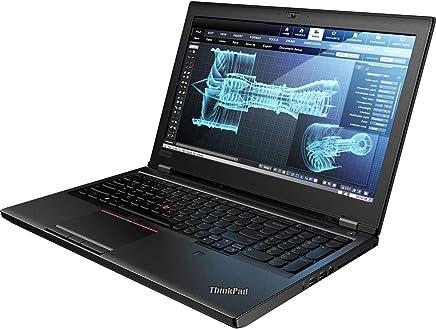 Lenovo ThinkPad P52 Premium 15.6