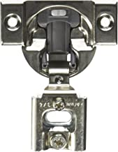 """3/4"""" Blum® Compact Soft-Close BLUMotion Overlay Scharnier - Pack van 10"""