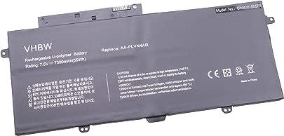 vhbw Li-Polymer Akku 7300mAh 7 6V f r Notebook Laptop Samsung Ativ Book Plus NP940X3G NP940X3G-K01 NP940X3G-K01AU wie AA-PLVN4AR Schätzpreis : 88,99 €