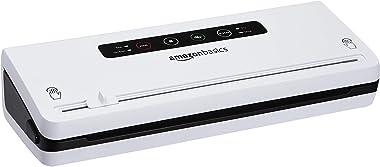 AmazonBasics Vacuum Seal System, White