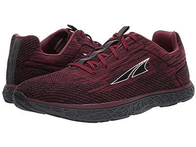 Altra Footwear Escalante 2 (Maroon) Men