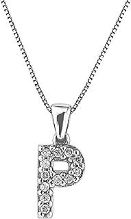 Best initial pendant diamond Reviews