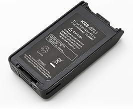 ExpertPower 7.4v 2000mAh Li-ion High Capacity Battery for Kenwood