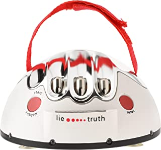 Lie Detector Toy - suitable for + 14 yearls old