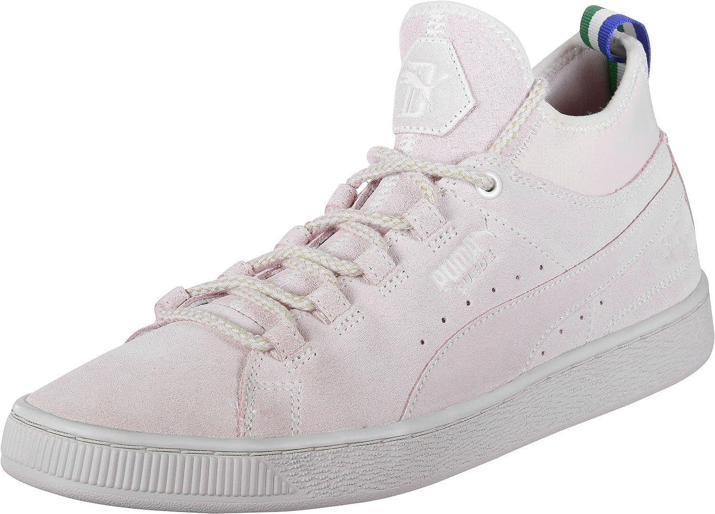 Puma Suede Mid Big Sean shoes Shell