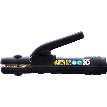 Noire Gala Gar 68500000 Pince Porte-électrode Ouverte 200A