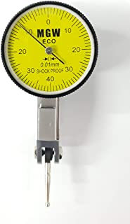 MGW Precision ECO Dial Test Indicator