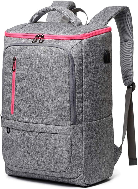 HUDUI Outdoor groe kapazitt Frauen Sporttasche Nylon weibliche Reisetasche mdchen Fitness Rucksack Camping Rucksack reiserucksack