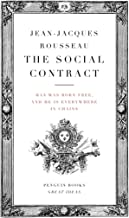 The Social Contract: Penguin Great Ideas