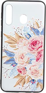 Boter Printed TPU Silicon Back Cover For Samsung Galaxy A40S & M30 - Multi Color