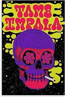 https www amazon de tame impala poster s k tame impala poster