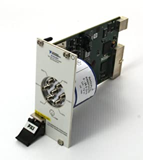 Apex Waves - Remanufactured National Instruments PXI-2597 Multiplexer Switch Module 193272c-01