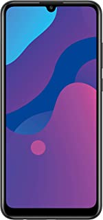 HONOR 9A Smartphone - 6.3 Inch FullView Display Screen with An Ultra Wide Triple Camera, Fingerprint Sensor and Face Unloc...