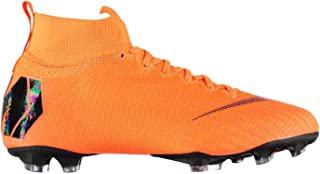 Official Nike Mercurial Superfly Elite Firm Ground Football Boots Juniors Soccer Cleats