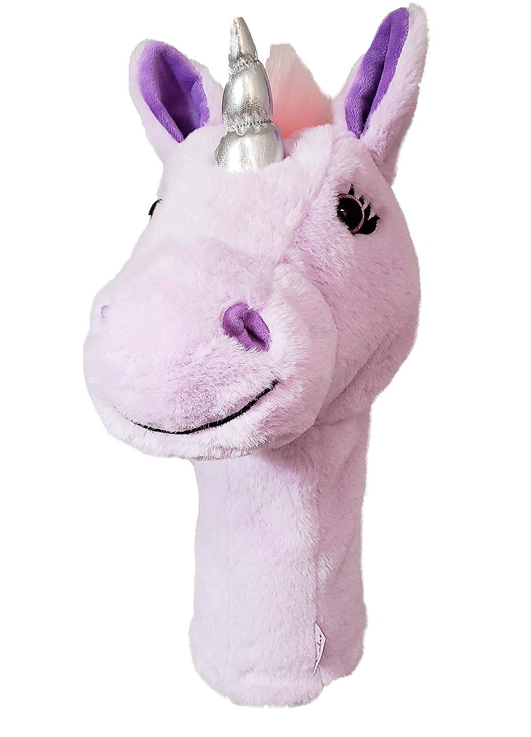 Daphne's Headcovers Unicorn