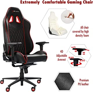 gaming workstation chair