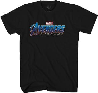 9b1e42ae Amazon.com: Avengers: Endgame - Shirts / Clothing: Clothing, Shoes ...