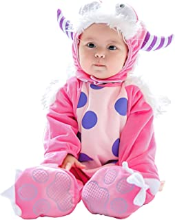 Best baby pink monkey costume Reviews