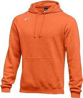 Men's Pullover Fleece Club Hoodie