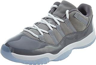 jordans 11 gray