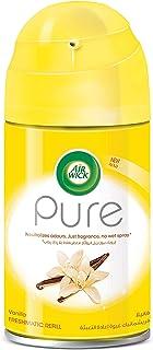 Air Wick Air Freshener Freshmatic Refill Pure Vanilla, 250ml