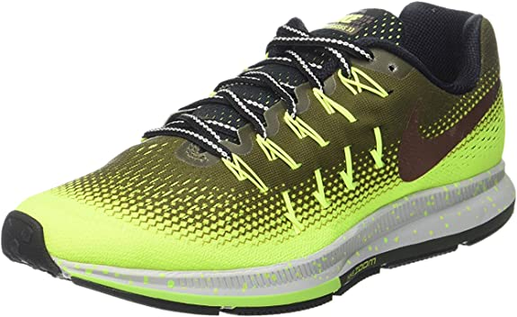 Nike-Men's-Air-Zoom-Pegasus-33 - best basketball shoes with ankle support