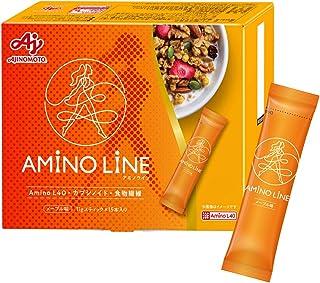 AMINO LINE 15包入 (ケロッグ フルグラ 朝摘みいちご 600g プレゼント付)
