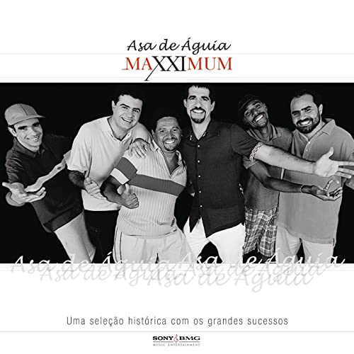 e5213df752 Maxximum - Asa de Águia by Asa De Águia on Amazon Music - Amazon.com