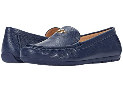 COACH Marley Driver (True Navy) Women