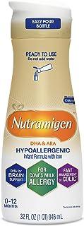 Enfamil Nutramigen Infant Formula, Ready to Use, 32 Fluid Ounce Bottle