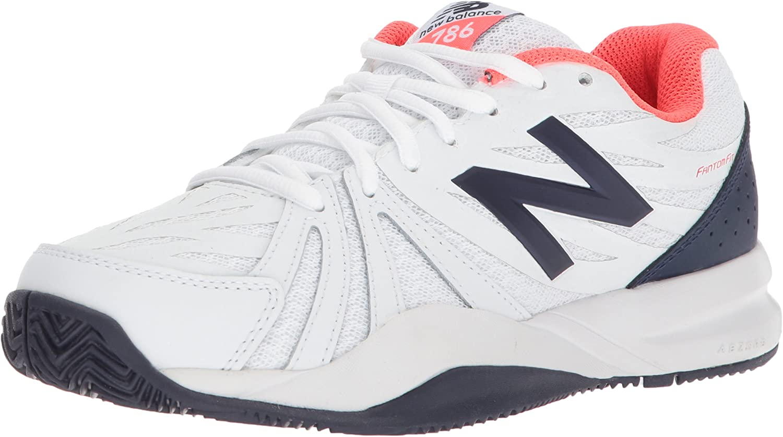 New Balance Womens 786v2 Tennis shoes