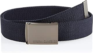 Urban Classics Canvas Belts Cinturón