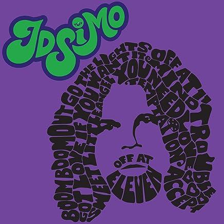 JD SIMO - Off At 11 (2019) LEAK ALBUM