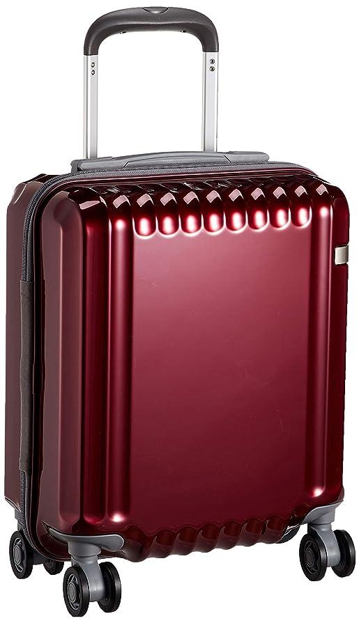 ありそう言い直す不潔[エース] スーツケース パリセイドZ 機内持ち込み可 22L 39 cm 2.5kg