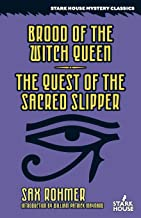 Brood of the Witch Queen / The Quest of the Sacred Slipper