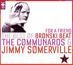 Best jimmy somerville greatest hits cd Reviews