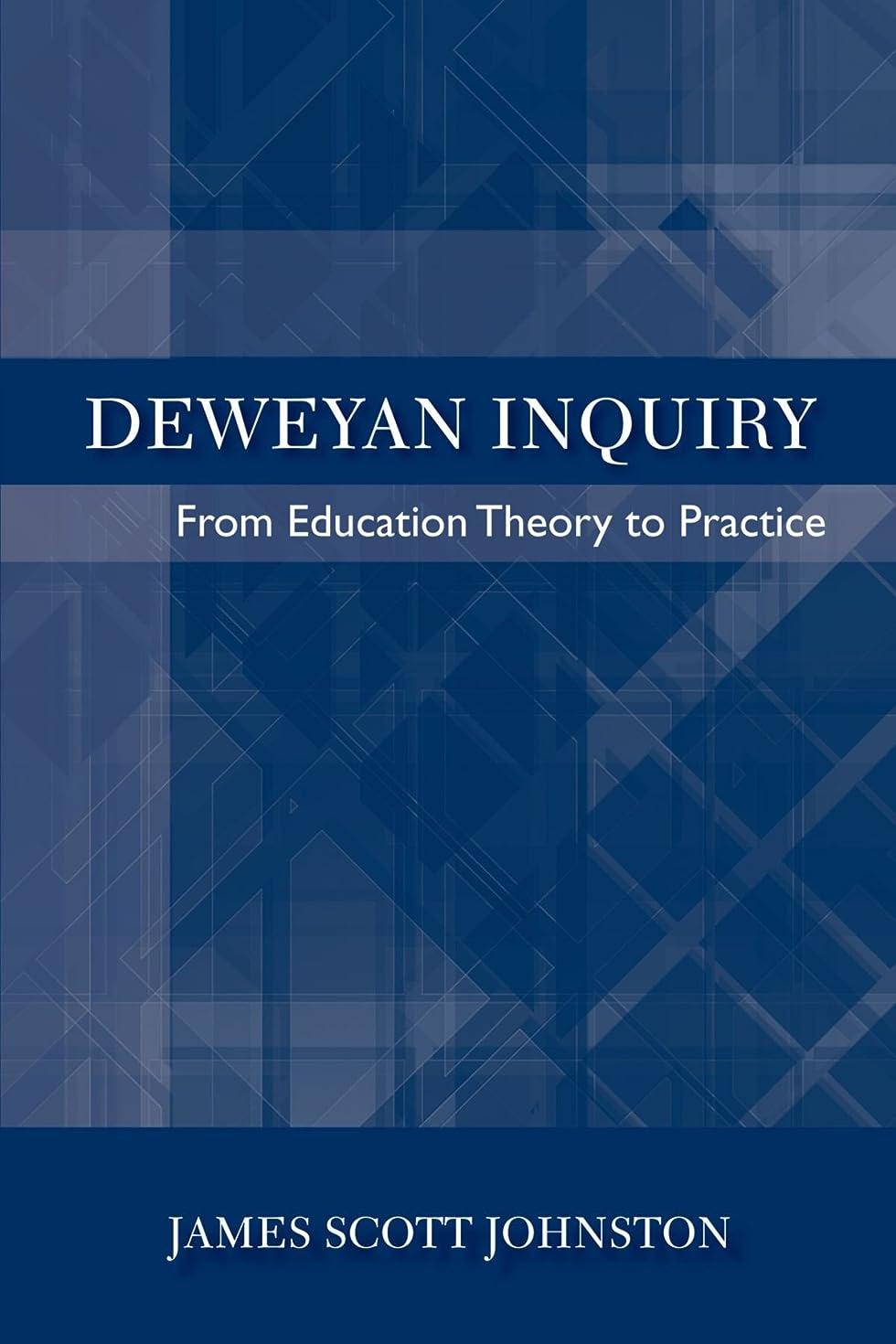 コウモリ反発増幅器Deweyan Inquiry: From Education Theory to Practice